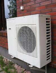 Europe Air Source Heat Pump Marke