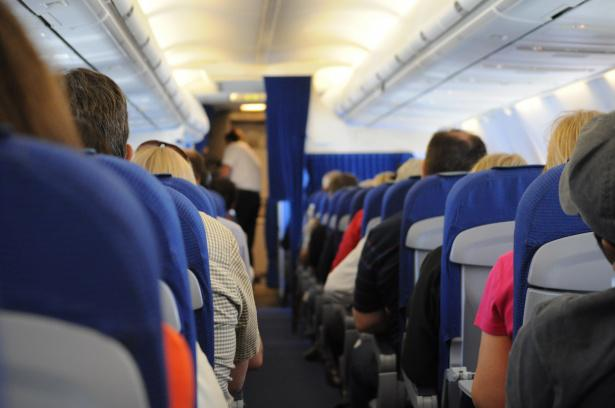 Phones out of airplane mode are not be the only interference an airliner?s navigational systems need to deal with.