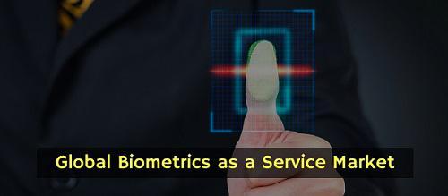 Biometrics as a Service Market to Register Impressive Growth As