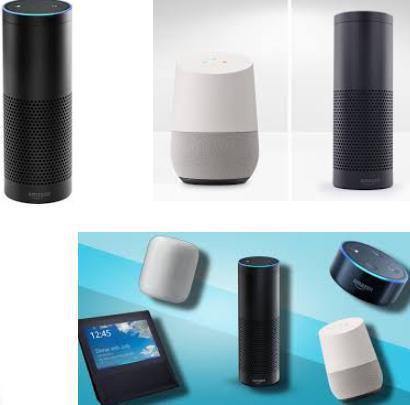 Smart Speaker Market Key Player Growth Analysis On Amazon.com,