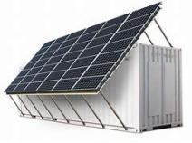 Containerized Solar Generator Market Forecast by 2025: QY