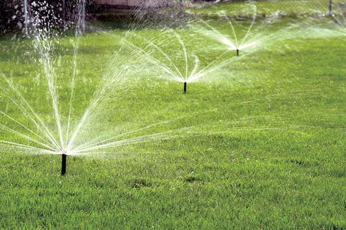 Sprinkler Irrigation Systems Market Global Analysis on Top Key