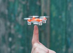 Nano Drones Market