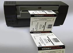 Ticket Printers market