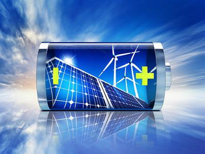 Battery Energy Storage For Renewables