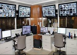 Hospital Security Systems Market