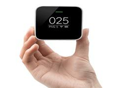PM2.5 Monitors Market