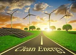 Clean Energy Market