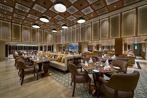 Thanksgiving Feast at the Millennium Airport Hotel Dubai
