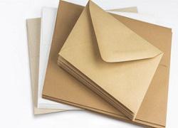 Envelope Paper Market