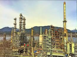Oil Refining Market