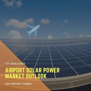 Airport Solar Power Market
