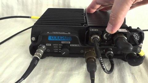 Military Radio System