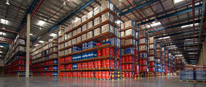 Chemical Warehousing and Storage Market Research Report 2018- 2025