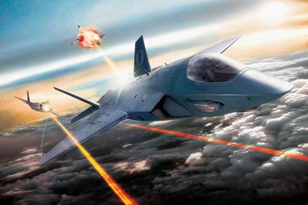 Military Airborne Laser