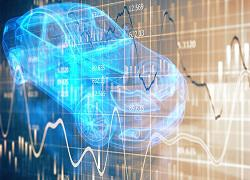 Automotive Data Analytics Market