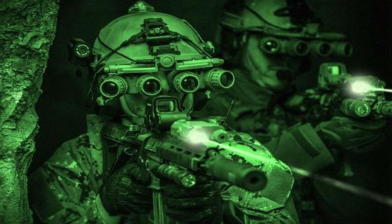 Military Imaging System