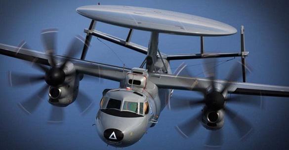 Military Airborne Radar