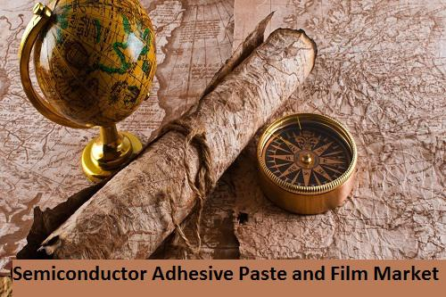 Semiconductor Adhesive Paste and Film Market