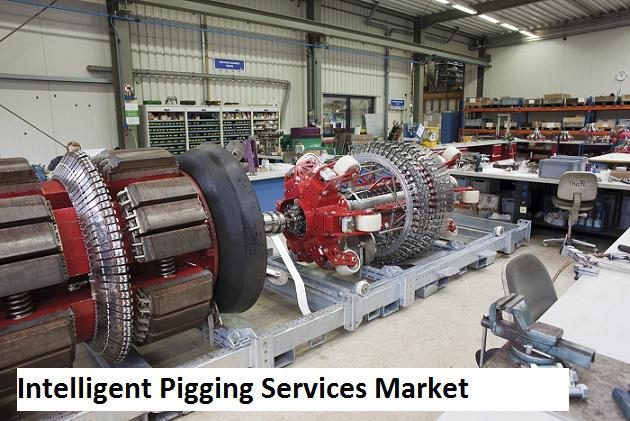 Intelligent Pigging Services Market