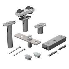 Sliding and Folding Door Hardware Market