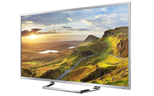 High-Definition Television (HDTV)