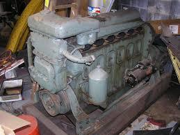 Marine Engines Market