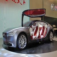 Luxury Car Coachbuilding Market