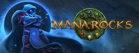 ManaRocks Header