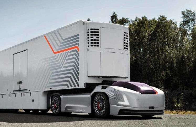 Autonomous Trucks Market