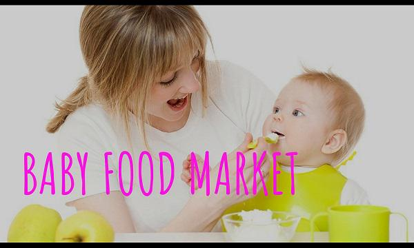 Global Baby Food Market