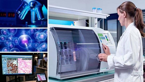 Digital Pathology Market to 2025