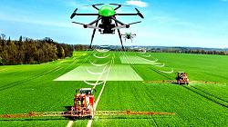Imaging Technology for Precision Agriculture Market Growth