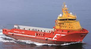 Offshore Support Vessel Market