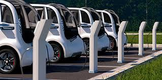 Electric Vehicles (EV) Market 2018 Global Key Players –