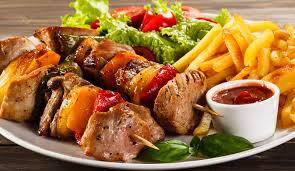 Halal Food Market