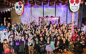 Royal Cliff breaks previous attendance record for the Halloween