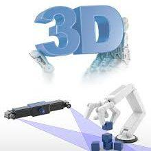 3D Machine Vision Market