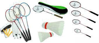 Badminton Equipment Market