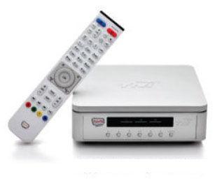 HD SET-TOP BOX (STB)