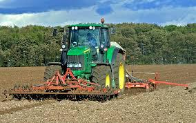 Agriculture and Farm Equipment Market Share Report 2018 John