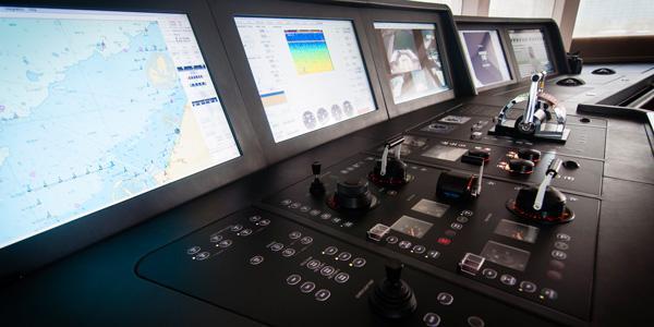 Marine Navigation Systems