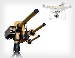 Anti-Drone Market 2018-2026