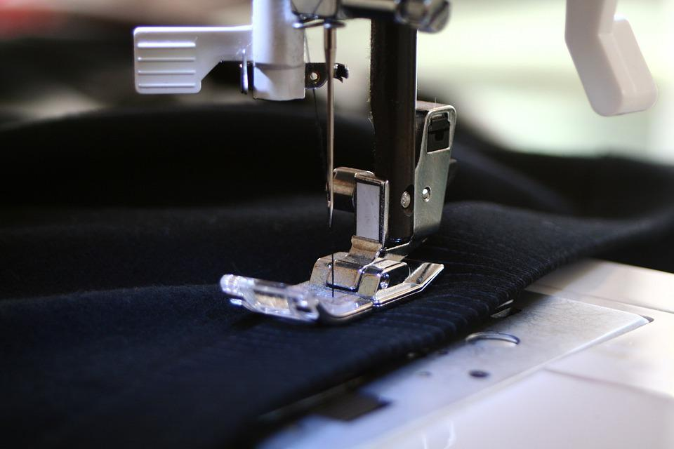 Technical Advancement in Sewing Machines Market 2018