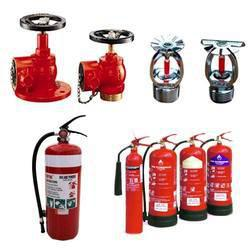 Fire Safety Equipment Market Size, Fire Safety Equipment Market Share, Fire Safety Equipment Market Trends, Fire Safety Equipment