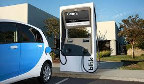 Electric Vehicle Charging Equipment Market