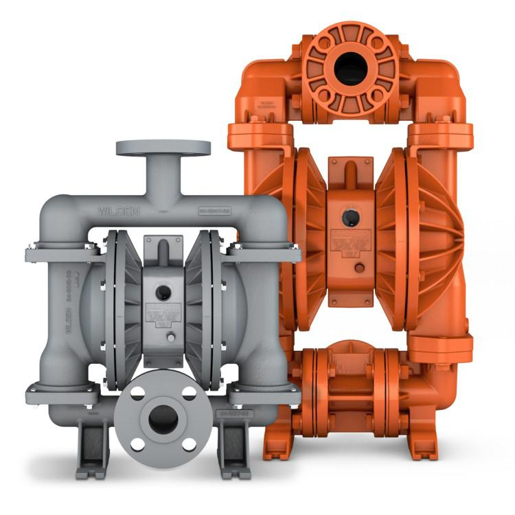 Air Operated Double Diaphragm Pumps Market - Newly researched