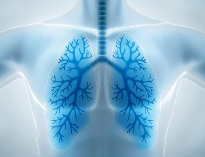 Lung Cancer Therapeutics Market