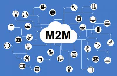 Cellular M2M Connections and Services Market