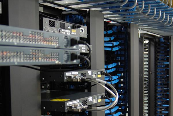 Industrial Networking Solutions Market